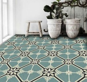 How to Get Stains Out Of Linoleum Flooring