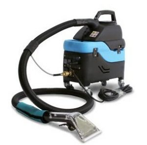 How to Use a Carpet Extractor