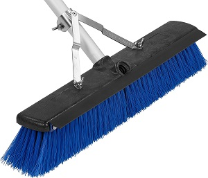 Sweep Complete by Carlisle