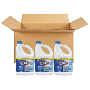 Clorox - Concentrated Germicidal Bleach