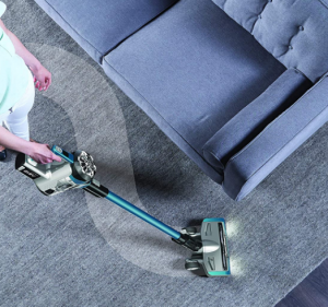 Best Vacuums for Small Apartments